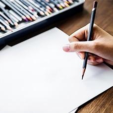 Écriture et correction